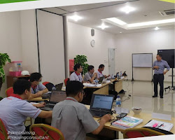 SKM 20200303 IHT Data Analysis and Visualization Using Microsoft Power BI Batch IV di Jakarta (3)