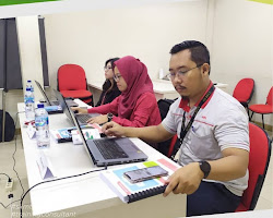 SKM 20200305 IHT Data Analysis and Visualization Using Microsoft Power BI Batch V di Jakarta (1)